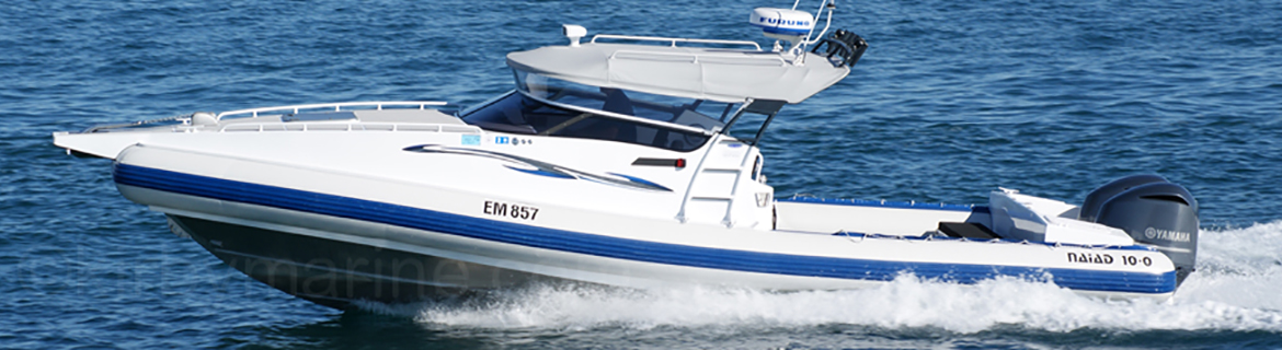 Award-winning Naiad Recreational Vessel Perth Western Australia